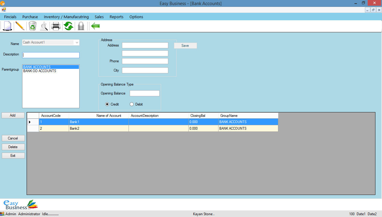 Learn How To Develop Erp Source Code By Shahidskt