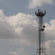 GSM Tower Mobile Operator - VideoHive Item for Sale