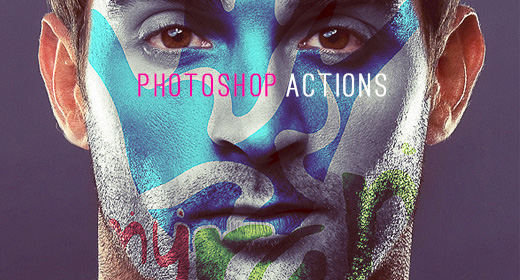 Action Photoshop Photographer