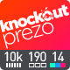Knockout Prezo - GraphicRiver Item for Sale
