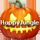 Halloween Saw Logo