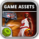 Ultimate Swish Game Assets - GraphicRiver Item for Sale