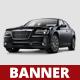 Car Services & Repair Ads - GraphicRiver Item for Sale