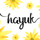 Hayuk Script - GraphicRiver Item for Sale