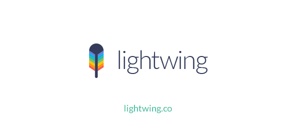 Lightwing header