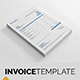 Professional INVOICE - GraphicRiver Item for Sale