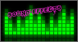 Sound Effects Station (ka boom)
