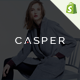 Ap Casper - Responsive Shopify Theme - ThemeForest Item for Sale