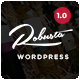 Robusta - Restaurant & Cafe WordPress Theme - ThemeForest Item for Sale