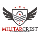 Military Crest Logo Template - GraphicRiver Item for Sale