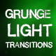 Grunge Film Transitions - 39