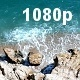 Sea Waves on the Coast - VideoHive Item for Sale