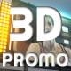 Multipurpose 3D Promo - VideoHive Item for Sale