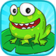 Frog Jump - Unity - iOS 7/8/9 + Chartboost + Admob - CodeCanyon Item for Sale