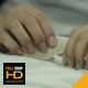 Manual Work on Fabric - VideoHive Item for Sale