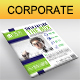 Multipurpose Corporate Flyer 81 - GraphicRiver Item for Sale