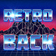 80s Retro Future Editable Background - GraphicRiver Item for Sale