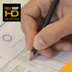 Hand Draw in Project - VideoHive Item for Sale