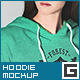 Hoodie Mock-Up / Studio Edition - GraphicRiver Item for Sale