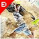 SandDust Photoshop Action - GraphicRiver Item for Sale