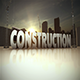 Construction Reveal - VideoHive Item for Sale
