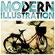 Modern Illustration - GraphicRiver Item for Sale