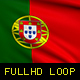 Portugal Flags - VideoHive Item for Sale