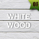 12 White Wood Backgrounds - GraphicRiver Item for Sale