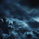 Dark Clouds Night - VideoHive Item for Sale