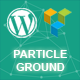 WP - ParticleGround - CodeCanyon Item for Sale