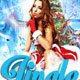 Jingle Bells Flyer - GraphicRiver Item for Sale