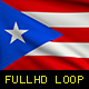 Puerto Rico Flags - VideoHive Item for Sale