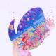 Colorful Splash Logo Reveal - VideoHive Item for Sale