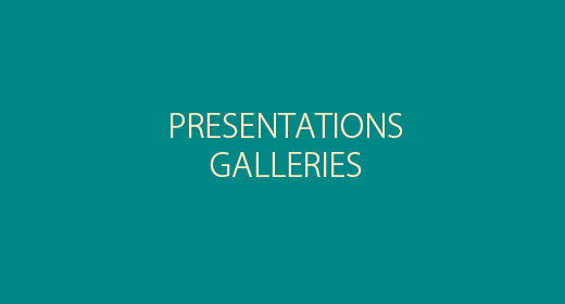 Galleries & Presentations