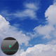 Clouds on Blue Sky - VideoHive Item for Sale