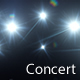 Concert Lights Glitter - VideoHive Item for Sale