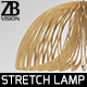 Wattalamp Stretch Lamp - 3DOcean Item for Sale