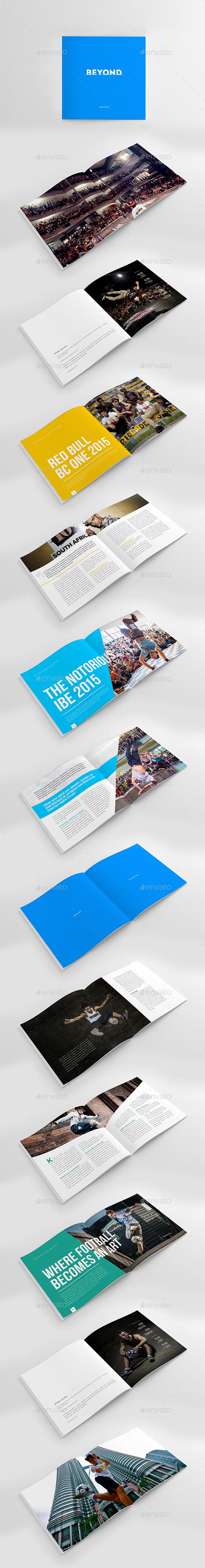 NewAge brochure - Catalogs Brochures