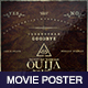 Ouija Board Movie Poster - GraphicRiver Item for Sale