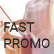 Fast Promotion and Opener - VideoHive Item for Sale