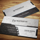 Arena Business Card - GraphicRiver Item for Sale