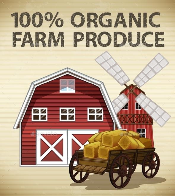 Farm - Miscellaneous Conceptual