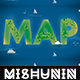 Maps Creator v1.0 - VideoHive Item for Sale