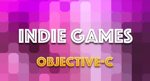 Games (Objective-C)
