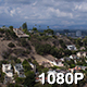 Clouds Roll over Sherman Oaks - VideoHive Item for Sale