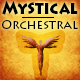 Mystical Orchestral Background