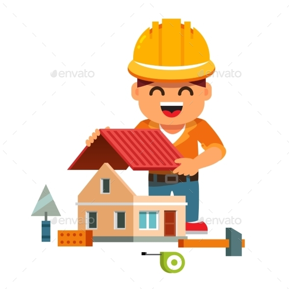 Young House Builder - Industries Business