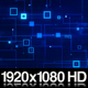 Digital Data of Network Technology - VideoHive Item for Sale