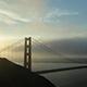 Bridge Sunrise - VideoHive Item for Sale