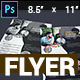Creative Corporate Business Flyer Vol.02 - GraphicRiver Item for Sale